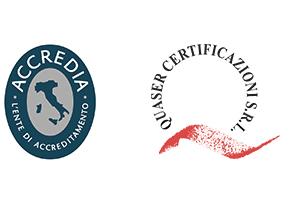 Certificazione ISO